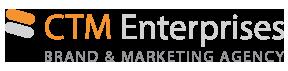CTM Enterprises Logo